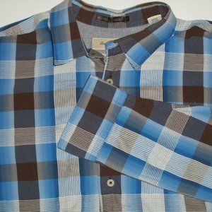Tommy Bahama Men's Long Sleeve Button Down XL
